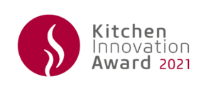 Kitchen Innovation Award Logo
